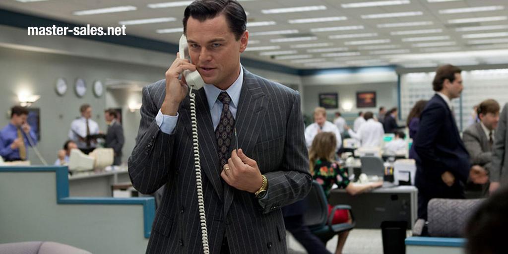 Скрипт продаж по телефону
